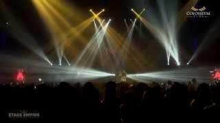 Download lagu Kerispatih With Sammy Simorangkir Demi Cinta Live At Colosseum Jakarta Mp3