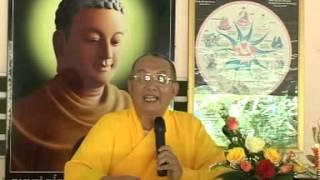 Bài giảng: Liễu Sanh Thoát Tử (phần 2) - Thượng Tọa Thích Giác Hóa