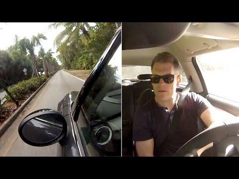 MotoringFile's 2014 MINI Cooper & Cooper S review (видео)