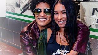 Video The love story - Bruno Mars and Jessica Caban MP3, 3GP, MP4, WEBM, AVI, FLV Januari 2018