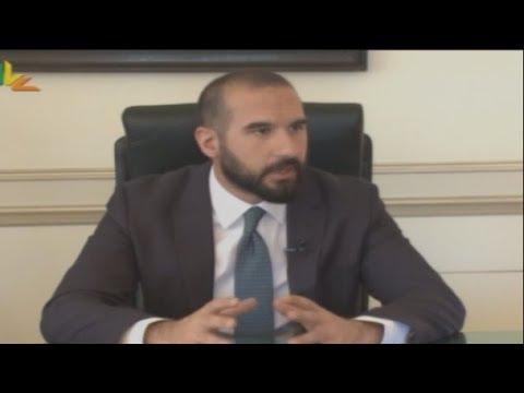 Εργαζόμαστε για μια δυναμική ανάκαμψη της ελληνικής οικονομίας