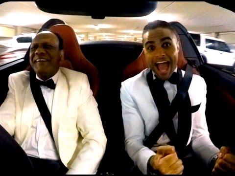 Vivian Reddy invites Top Billing to his James Bond screening