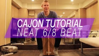 Tutorial: Neat 6/8 Beat