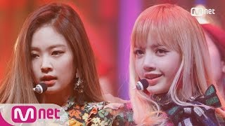 Video [BLACKPINK - PLAYING WITH FIRE] Comeback Stage | M COUNTDOWN 161110 EP.500 MP3, 3GP, MP4, WEBM, AVI, FLV September 2018