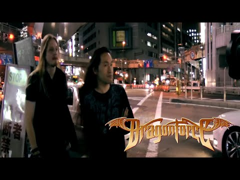 DRAGONFORCE - Seasons