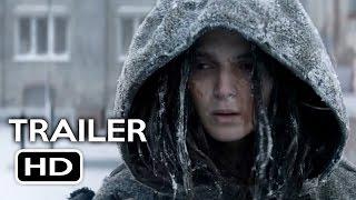 Extinction Trailer  2015  Matthew Fox Horror Movie Hd
