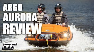 5. Full Review of the 2019 ARGO Aurora 800 SX