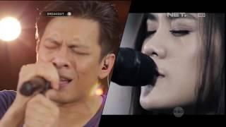 Noah Feat  Sheryl Sheinafia   Tak Lagi Sama