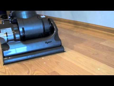Dyson DC33 Review - A Multifloor Vacuum Cleaner With Super Suction