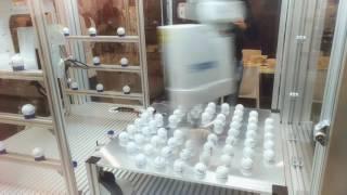 MECSPE 2017 - Video della visita di Investirobot agli stand