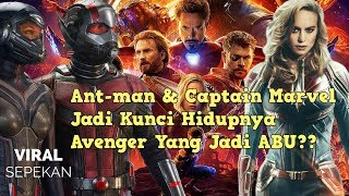 Video Prediksi Kelanjutan Kisah Avenger  Infinity War  -  Fakta Yang Menyakitkan! MP3, 3GP, MP4, WEBM, AVI, FLV Juli 2018