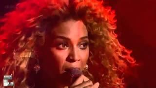 Beyoncé-1+1 (Live at Glastonbury 2011)