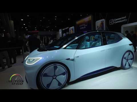 Gadgets, autos, tecnología y la locura de CES Las Vegas 2017