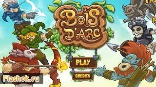 Видеообзор Bois D'Arc