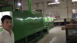 China Wire Enamelling Machine youtube video