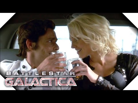 Battlestar Galactica | Caprica Before The Fall