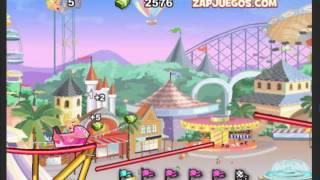 Thrill Rush YouTube video