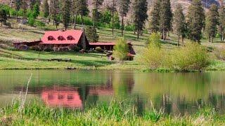 Cow Creek Ranch Promo