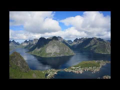 Norvegia oltre Nordkapp HD