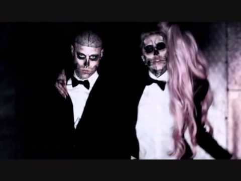 Lady Gaga (edicted HA) - Born This Way.mp4 (видео)