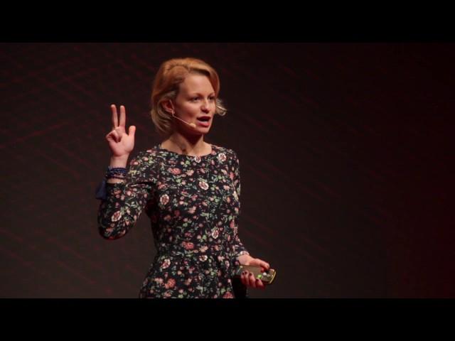 Tudatos ételvitel | Czifrus Zsanett | TEDxYouth@Budapest 2016