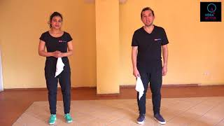 Video CURSO DE CUECA MP3, 3GP, MP4, WEBM, AVI, FLV September 2019