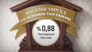 BM STAR Yapı ile Ev Almak
