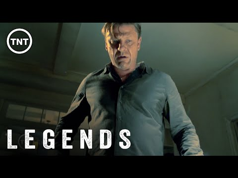 Legends Season 1 (Promo 'Rogue')