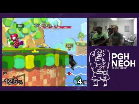 beegs - Wooster McChicken Weeklies Hosted By: GDL | Beegs http://smashboards.com/threads/september-20th-2014-mcchicken-weeklies-5-wooster-oh.364348/#post-17294662 Re...