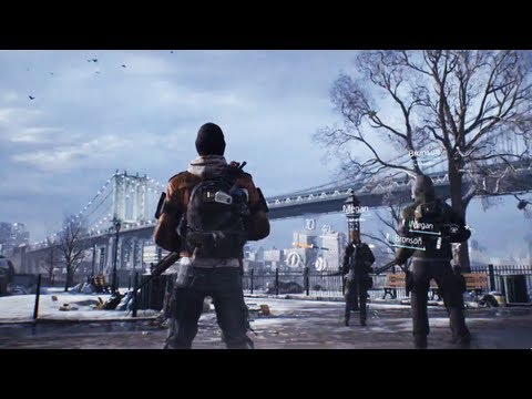 new games - A sneak peek of The Division, an amazing online open-world RPG game for Xbox One and PS4! LIKE & FAVORITE for more E3 reveal trailers, gameplays and videos! ...