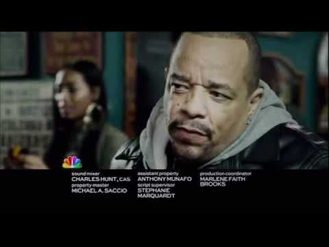 Law & Order: Special Victims Unit 13.14 (Preview)