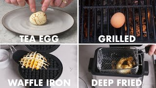 Video Every Way to Cook an Egg (59 Methods) | Bon Appétit MP3, 3GP, MP4, WEBM, AVI, FLV Juni 2019