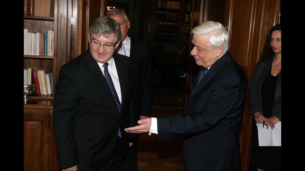 """""""Στηρίξτε το ελληνικό ασφαλιστικό σύστημα"""""""