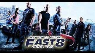 Nonton Tổng hợp nhạc phim quá nhanh quá nguy hiểm 8 - phim bom tấn Fast & Furious 8 2017 Film Subtitle Indonesia Streaming Movie Download