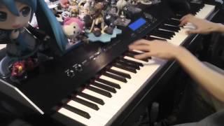 Video 【ピアノ】 「unravel」 を弾いてみた 【東京喰種Tokyo Ghoul OP】 MP3, 3GP, MP4, WEBM, AVI, FLV Juli 2018