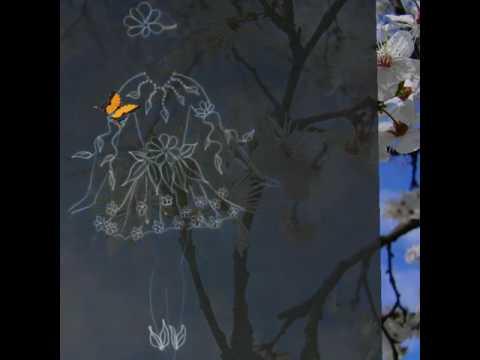 Idée déguisements fleurs
