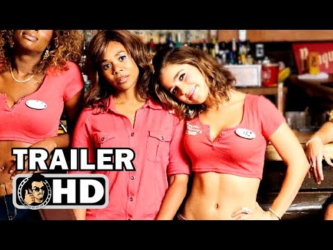 SUPPORT THE GIRLS Trailer (2018) Regina Hall
