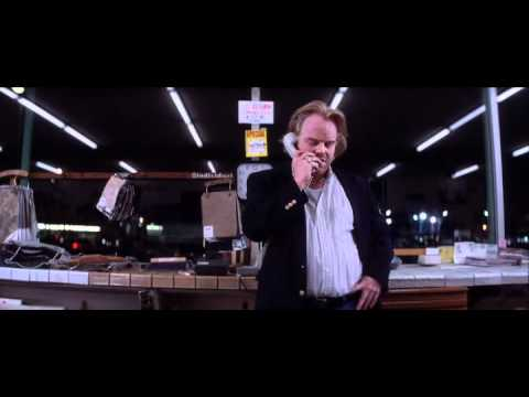 Punch-Drunk Love (2002) -  Phone scene