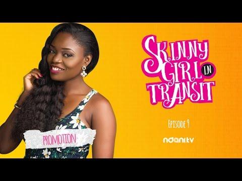 SKINNY GIRL IN TRANSIT - S2E9 - PROMOTION