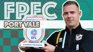 Video Club 6 of the 92 in the English Football League - Port Vale FC MP3, 3GP, MP4, WEBM, AVI, FLV November 2018