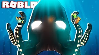 """In today's Roblox Adventure, Alex and Sketch try not to be captured by scary ocean monsters in the Octopus gamemode in Roblox!► Subscribe for more! -- http://bit.ly/ThePalsSubscribe► Follow us on Twitter! -- https://twitter.com/SubZeroExtabyteJoin us in our Roblox Adventures as we play through various Roblox Gamemodes from Roblox High School, Roblox Apocalypse, Roblox Prison, Roblox Dating and more! Make sure to subscribe for me Roblox Adventures!▶ MORE VIDEOS!Roblox Adventures -- http://bit.ly/ThePalsAdventuresBest of The Pals -- http://bit.ly/BestOfThePalsMost Recent -- http://bit.ly/PalsMostRecent▶ CHECK OUT THE PALS!Denis -- http://youtube.com/denisdailyCorl -- http://youtube.com/corlAlex -- http://youtube.com/alexcraftedSketch -- http://youtube.com/SketchRobloxMoreSub -- http://youtube.com/SubRobloxMoreWhat is ROBLOX? ROBLOX is an online virtual playground and workshop, where kids of all ages can safely interact, create, have fun, and learn. It's unique in that practically everything on ROBLOX is designed and constructed by members of the community. ROBLOX is designed for 8 to 18 year olds, but it is open to people of all ages. Each player starts by choosing an avatar and giving it an identity. They can then explore ROBLOX — interacting with others by chatting, playing games, or collaborating on creative projects. Each player is also given their own piece of undeveloped real estate along with a virtual toolbox with which to design and build anything — be it a navigable skyscraper, a working helicopter, a giant pinball machine, a multiplayer """"Capture the Flag"""" game or some other, yet-to-be-dreamed-up creation. There is no cost for this first plot of virtual land. By participating and by building cool stuff, ROBLOX members can earn specialty badges as well as ROBLOX dollars (""""ROBUX""""). In turn, they can shop the online catalog to purchase avatar clothing and accessories as well as premium building materials, interactive components, and working mechanisms.► Music C"""