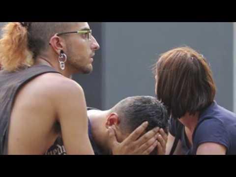 Barcelona sufre ataque terrorista