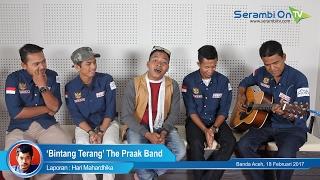 'Bintang Terang' The Praak Band