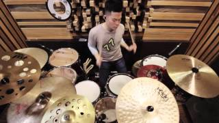 Video Echa Soemantri - Sheila On 7 Medley (Drum Reinterpretation) MP3, 3GP, MP4, WEBM, AVI, FLV Januari 2018