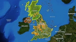 Stratfor examines the main geographic factors that have shaped the British Isles and its relationships, internally and externally. About Stratfor: Stratfor brings ...