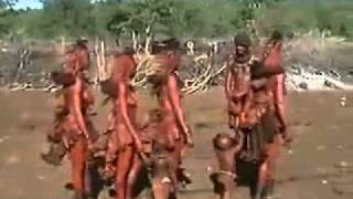 Namibian Music http://namtunes.com Bullet jaKaoko - Ombura (Namtunes)