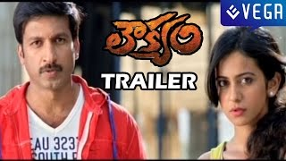 Loukyam Movie Trailer - Gopichand, Rakul Preet Singh - Latest Telugu Movie Trailer 2014