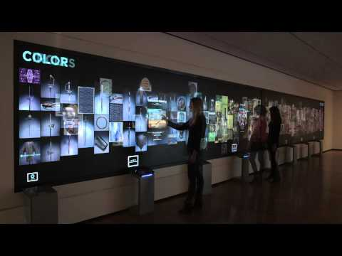 Gallery - Check out the Cleveland Museum of Art's new interactive gallery, Gallery One.