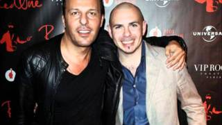 Jean Roch feat. Pitbull - Name Of Love 2012 hq