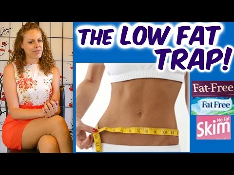 The Low Fat TRAP! Weight Loss Tips, Healthy Fats, Fat Free Foods, Health, Nutrition Info